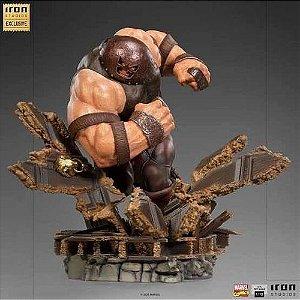 Fanático ( Juggernaut ) - Exclusivo Ccxp 2020 - Iron Studios 1/10