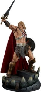 He-Man: Masters Of The Universe - Sideshow