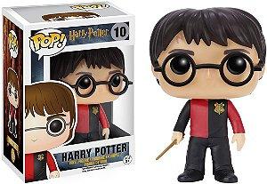 Funko Pop! Harry Potter #10 - Triwizard Harry Potter