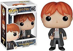 Funko Pop!  Ron Weasley #02 - Harry Potter