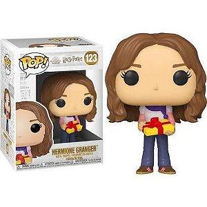 Funko pop! hermione granger #123 harry potter