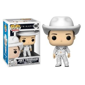 Funko Pop! Cowboy Joey Tribbiani - Friends #1067