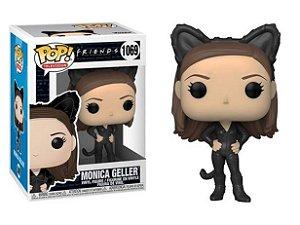 Funko Pop! Monica Geller as Catwoman - Friends #1069