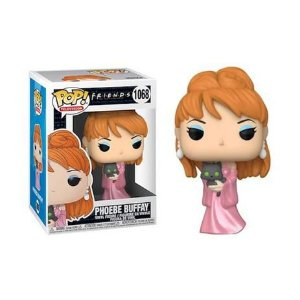Funko Pop! Phoebe Buffay - Friends #1068