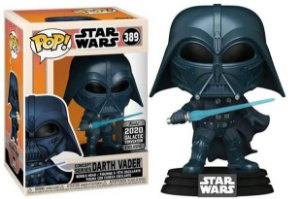 Funko Pop! Star Wars: Star Wars Concept - Alternative  Darth Vader #426