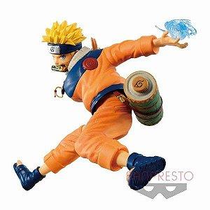 Naruto - Naruto Uzumaki  -  Vibration Stars