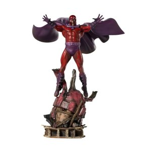 Magneto - X-Men - Bds Art Scale 1/10 - Iron Studios