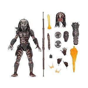 Ultimate Guardian Predator - O Predador 2 - NECA