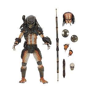 Predador Ultimate Stalker Predator Anniversary 30th: Predator 2 - Neca