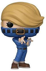 Funko Pop! Best Jeanist #786 - Boku no Hero - My Hero Academia