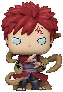 Funko Pop! Naruto Shippuden - Gaara #728