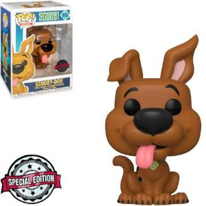 Funko Pop! Scooby Doo #910