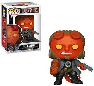 Funko Pop! Hellboy #750