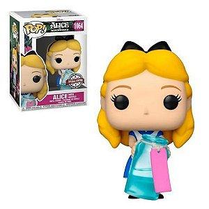 Funko Pop! Alice no pais das maravilhas #1064 Special Edition