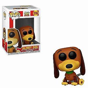 Funko Pop! Disney Pixar: Toy Story - Slinky Dog #516