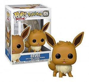 Funko Pop! Eevee - Pokemon - #626