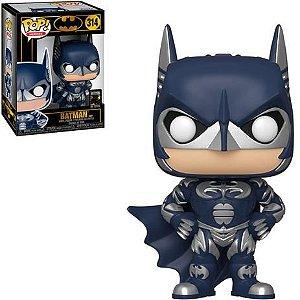 Funko Pop! Batman  ( Especial 80 Anos ) #337 | Batman 1997