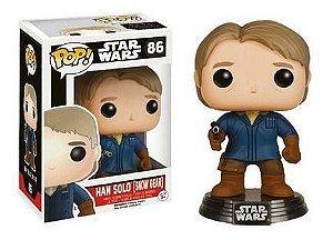 Funko Pop! Han Solo #86 (lootcrate) Stars Wars #86