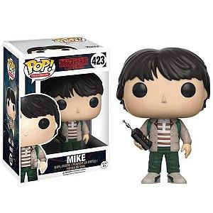Funko Pop! Mike Stranger Things #423