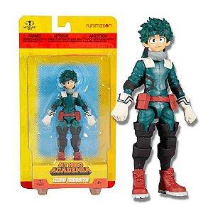 Izuku Midoriya ( Deku ) 15 cm - Figure My Hero Academia McFarlane - Bandai