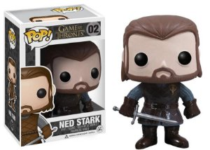 Funko POP Ned Stark 02 Game of Thrones