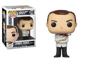 Funko POP James Bond 007 #518