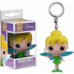 Chaveiro Funko Pop- Tinker Bell Disney