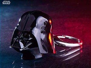 Star Wars - Chaveiro Darth Vader - Iron Studios