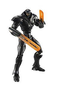 Pacific Rim 2 Obsidian Fury - Robot Spirits - Bandai
