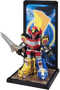 Power Rangers Megazord - Tamashii Buddies