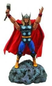 Classic Thor - Marvel Select - Diamond Select Toys