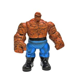 The thing (o Coisa) - Marvel Select - Diamond Select Toys