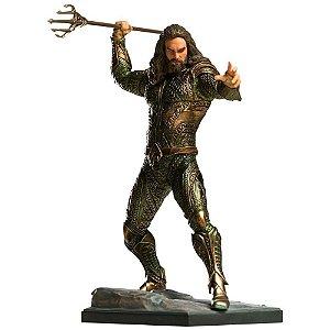 Aquaman - Art Scale 1/10 - Justice League - Iron Studios