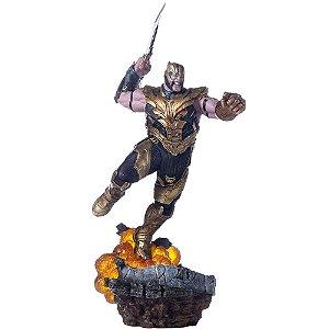 Thanos 1/10 BDS - Avengers: Endgame - Iron Studios