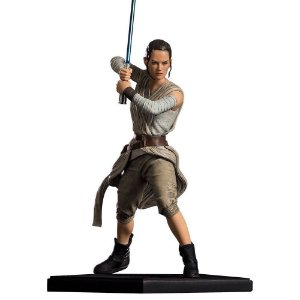 Rey- Iron Studios 1/10 Art Scale - Star Wars