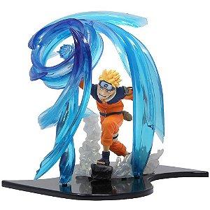 Uzumaki Naruto (Rasengan - Kizuna Relation) - Naruto - Figuarts Zero - Bandai