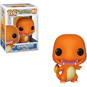 Funko Pop! Pokémon - Charmander #455