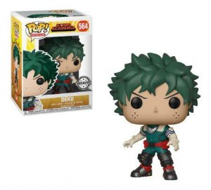 Funko Pop! My Hero Academy (Boku no Hero) - Deku #564