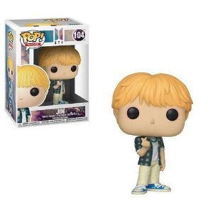Funko Pop! Bts - Jin #104