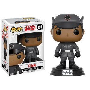 Funko POP! Finn - Star Wars #191
