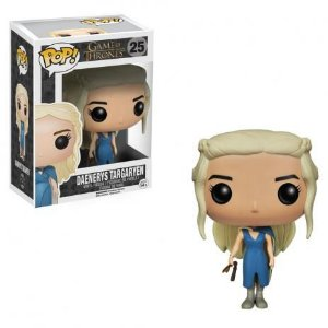 Funko Pop! Game of Thrones - Daenerys Targaryen #25