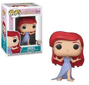 Funko POP! A Pequena Sereia - Ariel #564