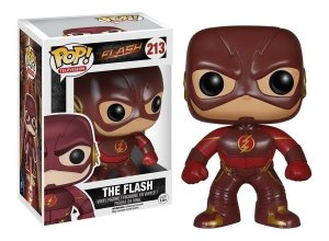 Funko Pop! The Flash - The Flash #213