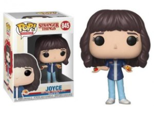Funko Pop! Stranger Things - Joyce #845