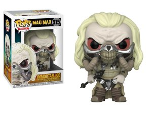 Funko Pop! Movies: Mad Max Fury Road - Immortan Joe #515