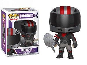 Funko POP! Fortnite- Burnout #457
