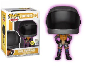 Funko POP! Fortnite- Dark Vanguard #464