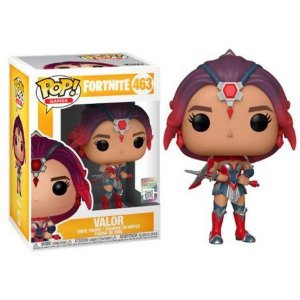 Funko POP! Fortnite- Valor #463