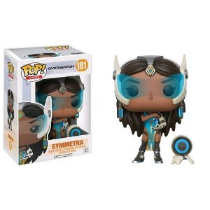 Funko POP! - Overwatch- Symmetra #181