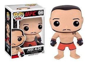 Funko POP! - UFC- José Aldo #04